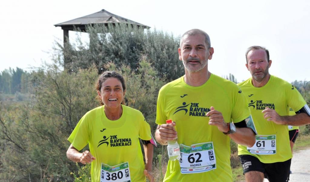 Cos'è Ravenna Park Race
