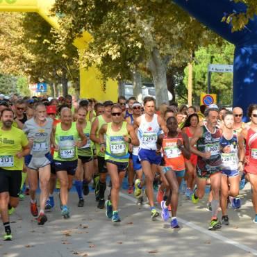 RAVENNA PARK RACE, DOMENICA 13 SETTEMBRE 2020 LA SECONDA EDIZIONE