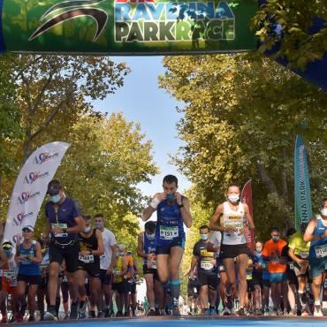 RAVENNA PARK RACE, UN'EDIZIONE FANTASTICA PER IL RITORNO IN SICUREZZA