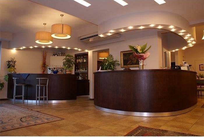 Hotel Convenzionati