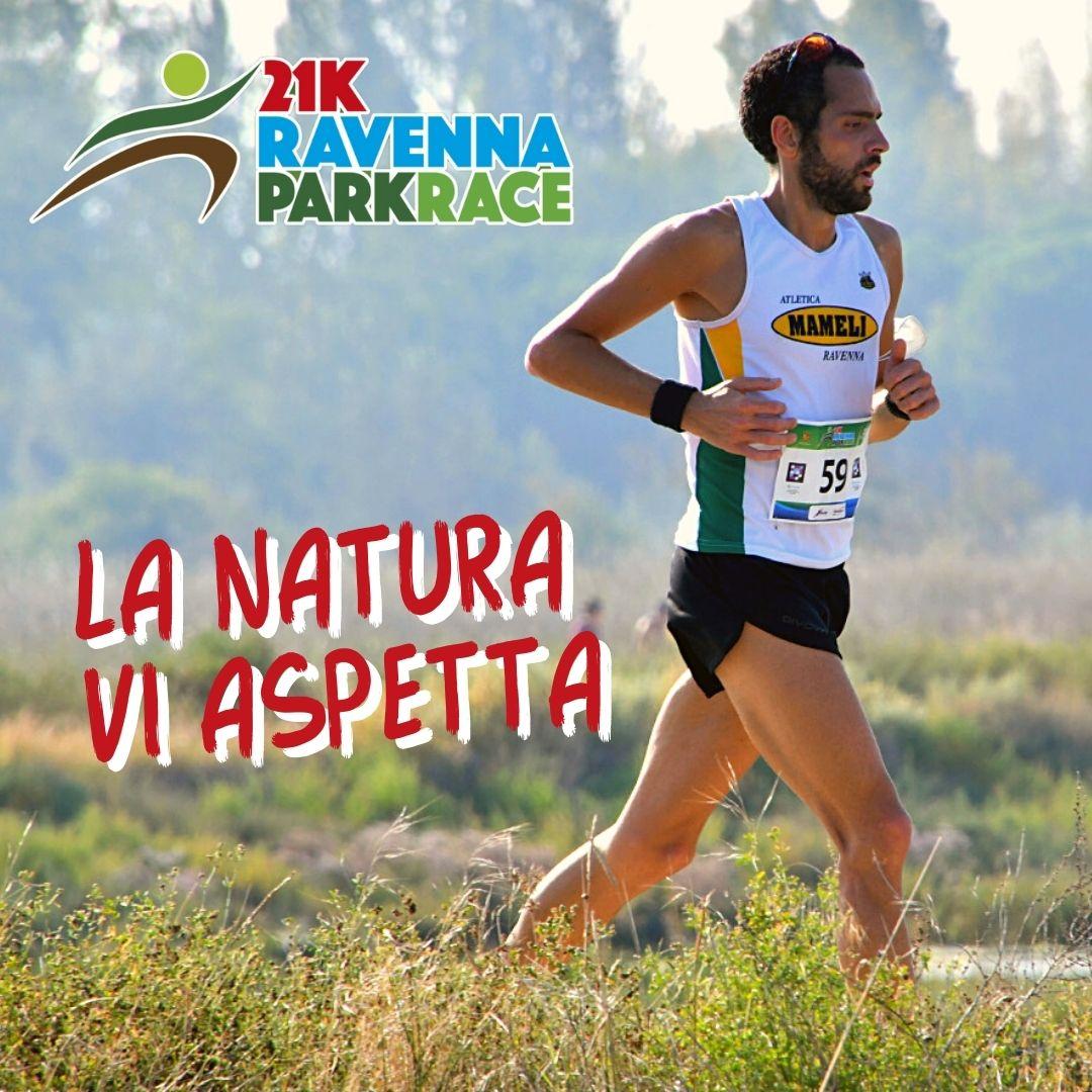 RAVENNA PARK RACE, IL 5 SETTEMBRE TERZA EDIZIONE DEL TRAIL IN NATURA