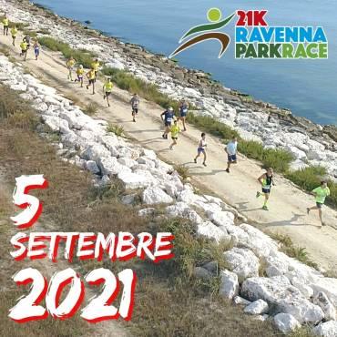 Ufficiale! La terza edizione di Ravenna Park Race domenica 5 Settembre 2021