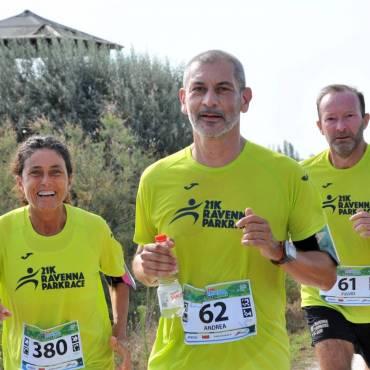 Confermato l'appuntamento del 13 Settembre con Ravenna Park Race