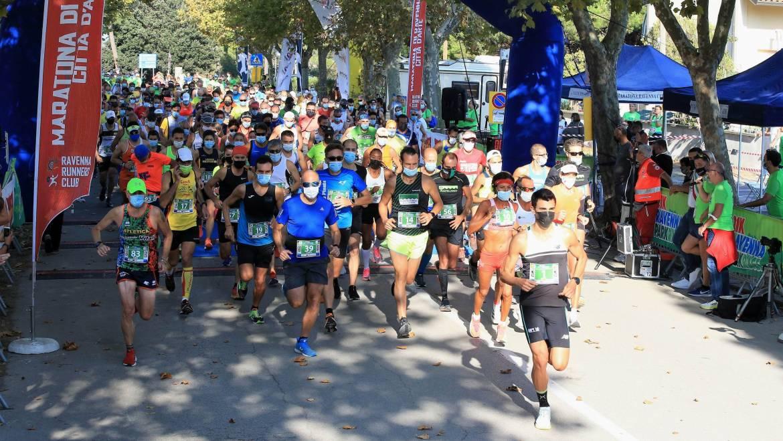 Ravenna Park Race 2021, è stata ancora una volta un'edizione da ricordare